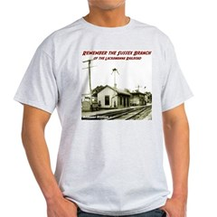 Andover Shirt T-Shirt