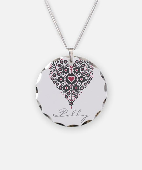 Love Polly Necklace