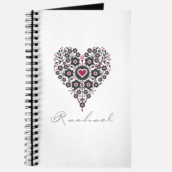 Love Rachael Journal