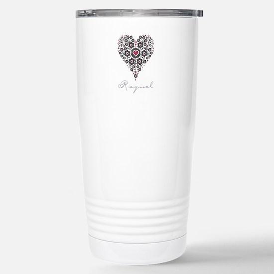 Love Raquel Travel Mug
