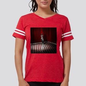 The Waiting Room Womens Football Shirt