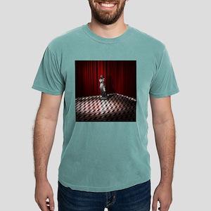 The Waiting Room Mens Comfort Colors Shirt