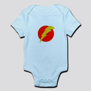 The Flash Baby Clothes Accessories Cafepress