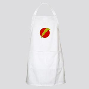 Flash Bolt Superhero Apron