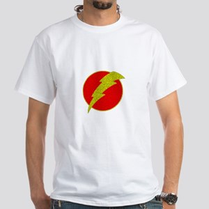Flash Bolt Superhero T-Shirt