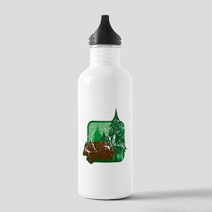 igel (used) Water Bottle