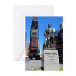 New York Greeting Cards (Pk of 10)