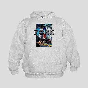 New York Kids Hoodie