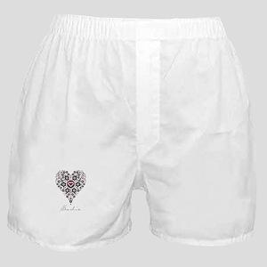 Love Sadie Boxer Shorts