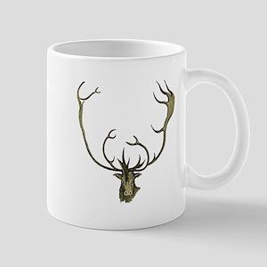 Elk Antlers Mug