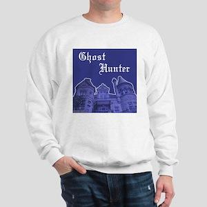 Haunted Mansion Ghost Hunter Sweatshirt