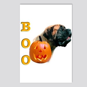 Apricot Pumpkin Postcards (Package of 8)