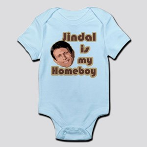 Bobby Jindal is my homeboy Body Suit