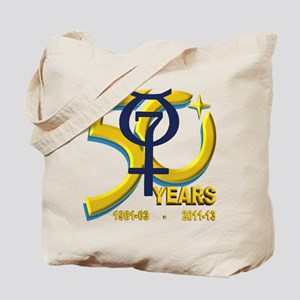 Mercury's 50th Anniversary! Tote Bag