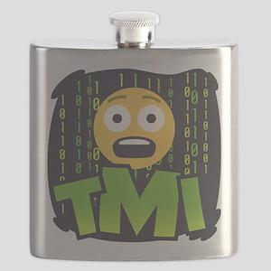 Emoji TMI Flask