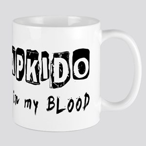 Hapkido Martial Arts Mug