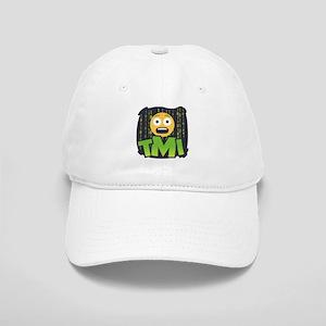 Emoji TMI Cap