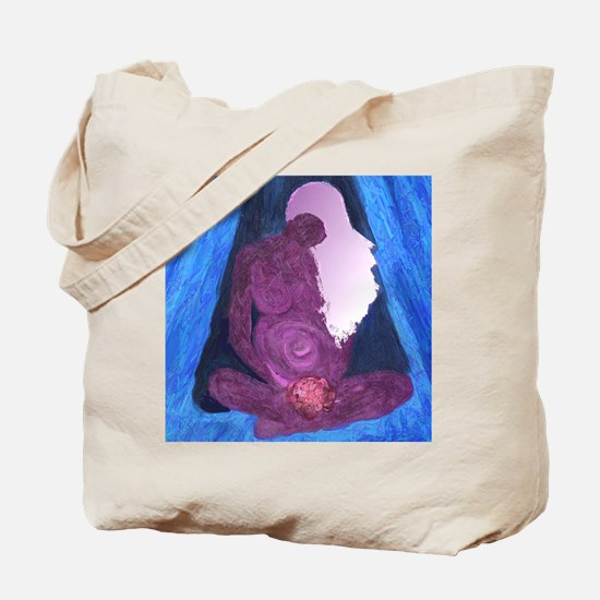 Cute Parents Tote Bag
