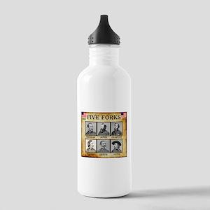 Five Forks - Union Water Bottle