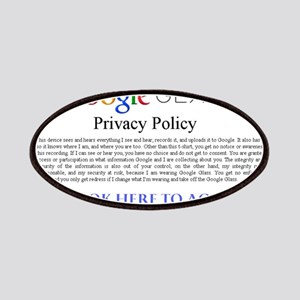 Google Glass Privacy Policy Patches