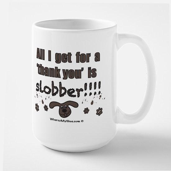 slobber Mug