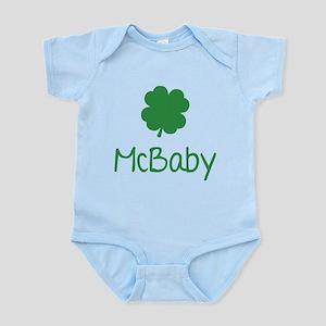 McBaby Infant Bodysuit