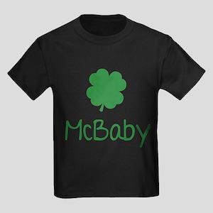 McBaby Kids Dark T-Shirt