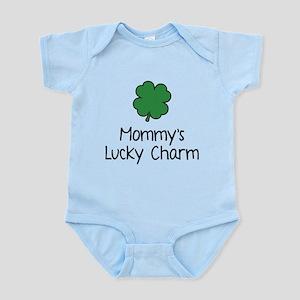 Mommy's Lucky Charm Infant Bodysuit