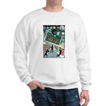 Escape From Mr. Lemoncellos Library Sweatshirt