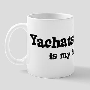 Yachats - Hometown Mug