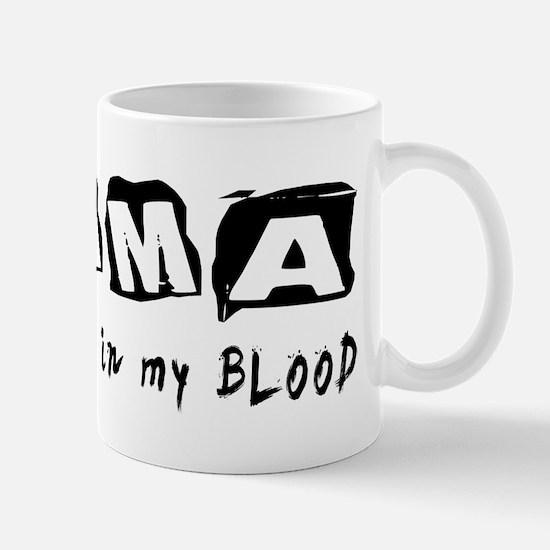 MMA Martial Arts Mug