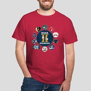 Gemini Commemorative Dark T-Shirt