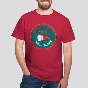 Gemini 3 Grisson/Young Dark T-Shirt