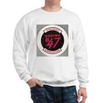 B-47 STRATOJET ASSOCIATION Sweatshirt