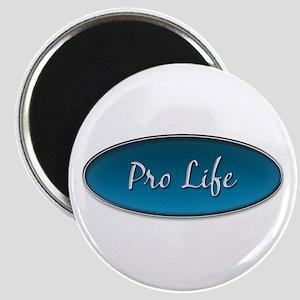 Pro Life Emblem Magnet