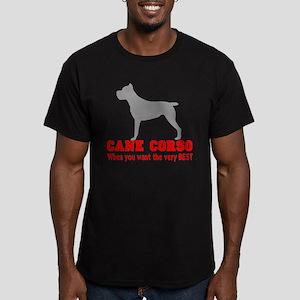 CANE CORSO VERY BEST 2 T-Shirt