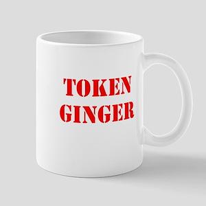 Token Ginger Mug