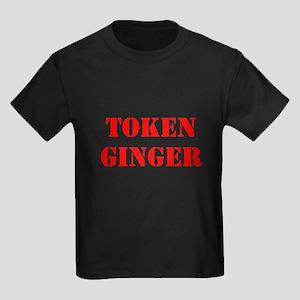 Token Ginger T-Shirt
