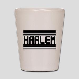 Harlem Shot Glass