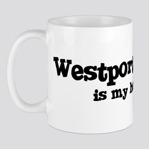 Westport - Hometown Mug