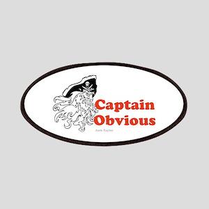 Captain Obvious Patches