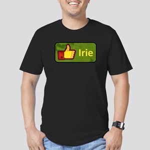 Irie Button T-Shirt