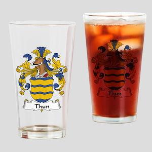 Thun Drinking Glass