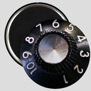 Amp Volume Knob Magnet