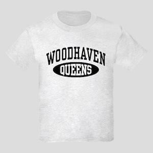 Woodhaven Queens Kids Light T-Shirt