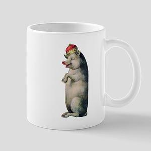 Pig King Mug