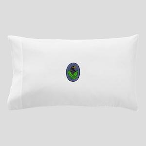 German Sniper Emblem Pillow Case