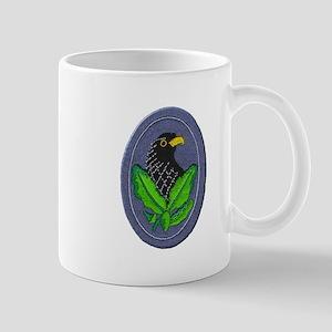 German Sniper Emblem Mug
