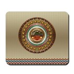 Aztec-ish Decor Mousepad