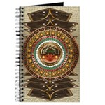 Aztec-ish Decor Journal
